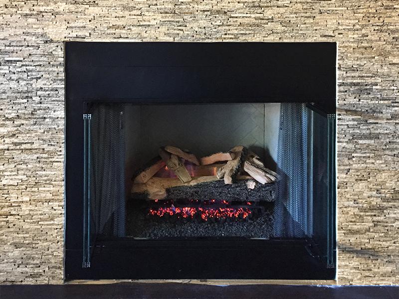 Fireplace 01