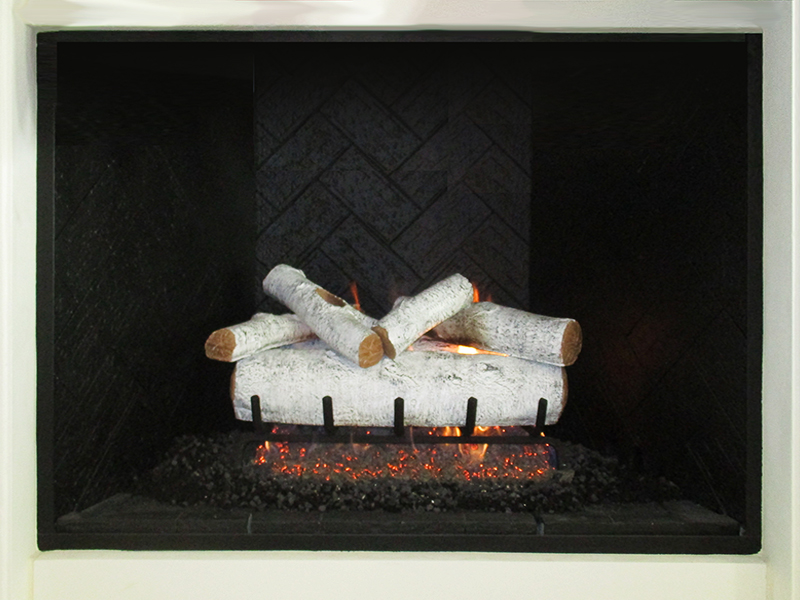 Fireplace 04